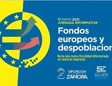 Fondos europeos y despoblación