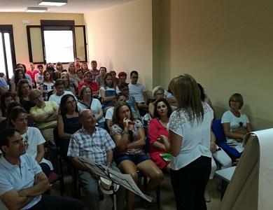 VIII Jornada de Emprendimiento Rural en Fuentesaúco